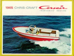 Chris Craft Lancer 19 & 23 Wiring Diagram – SailInfo I boatbrochure