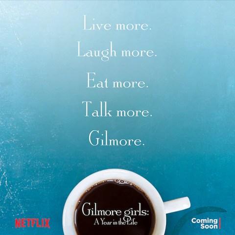 Gilmore Girls A Year In The Life Wallpaper 36 Of The Most Relatable Gilmore Girls Quotes Tree Hut