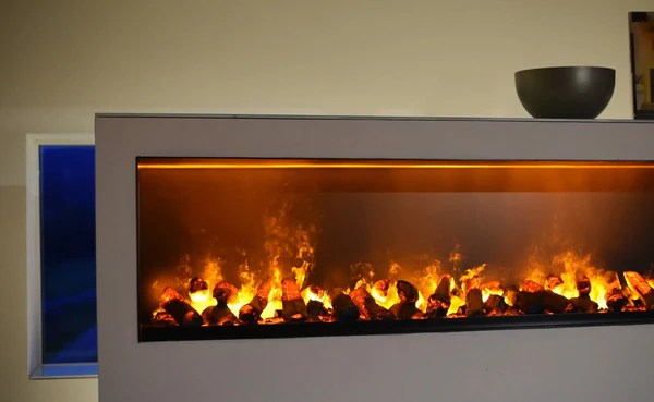 4 Most Realistic Electric Fireplaces New Water Vapor Technology  Modern Blaze