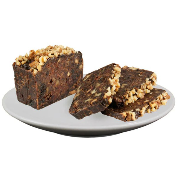 Trappist Abbey Date Nut Cake