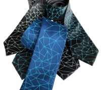 Science & Technology Themed Neckties, Scarves, Bow Ties