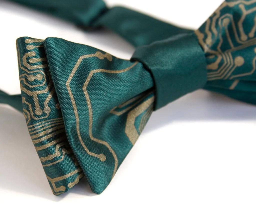 Circuit Board Tie Short Circuit Men39s Necktie By Cyberoptix