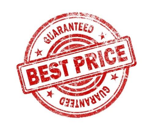 Chic Chandeliers Best Price Guarantee
