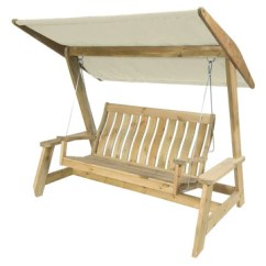 Chair Swing Vienna Fishing Fox Garden Seats Trends Alexander Rose Pine Farmers Seat Replacement Canopy Ecru