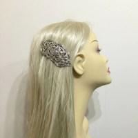 Celtic Charm Bridal Hair Comb