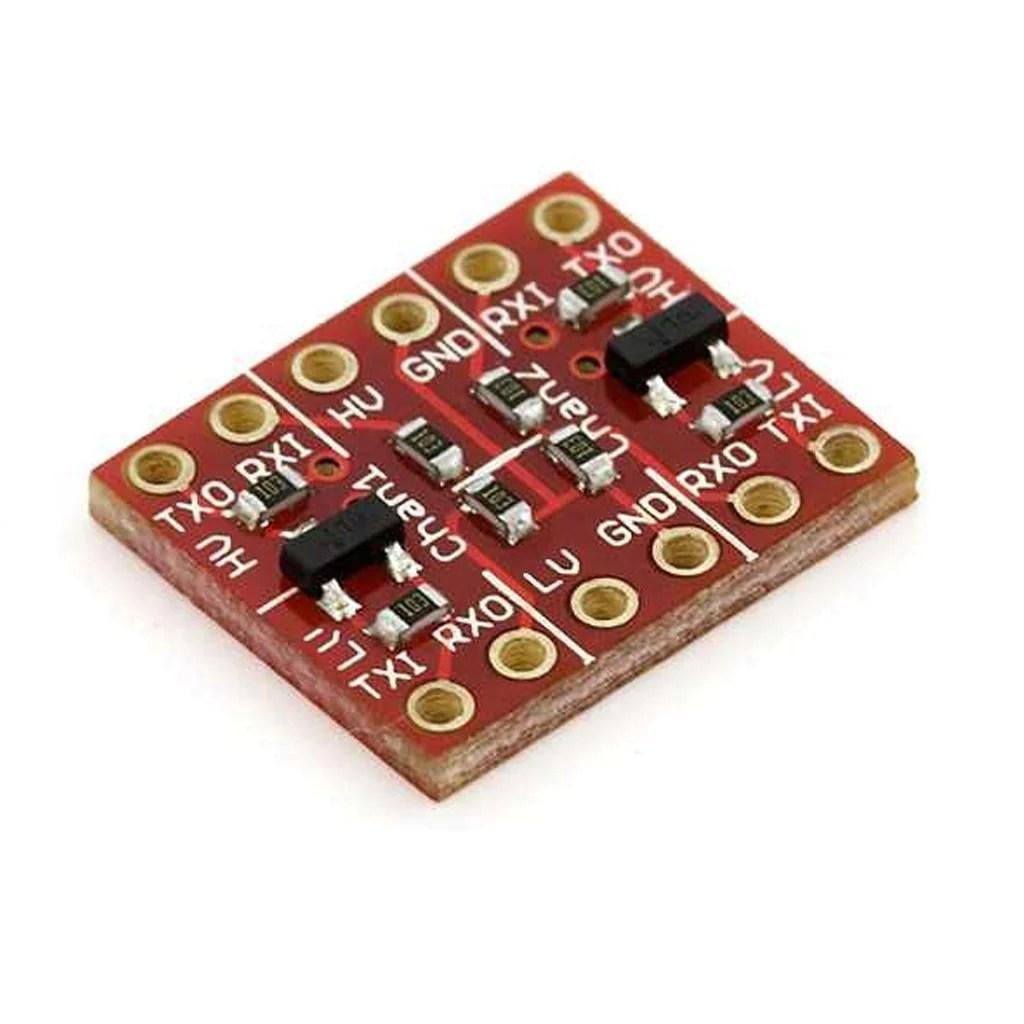 level shifter circuit diagram [ 1024 x 1024 Pixel ]