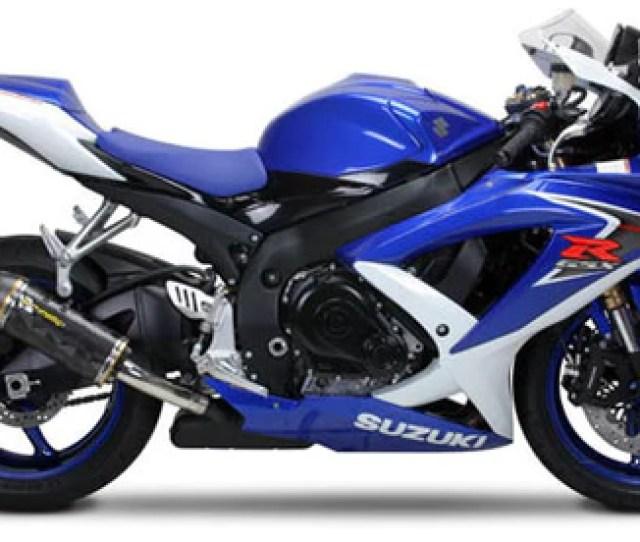 Suzuki Add A Custom Carbon Fiber