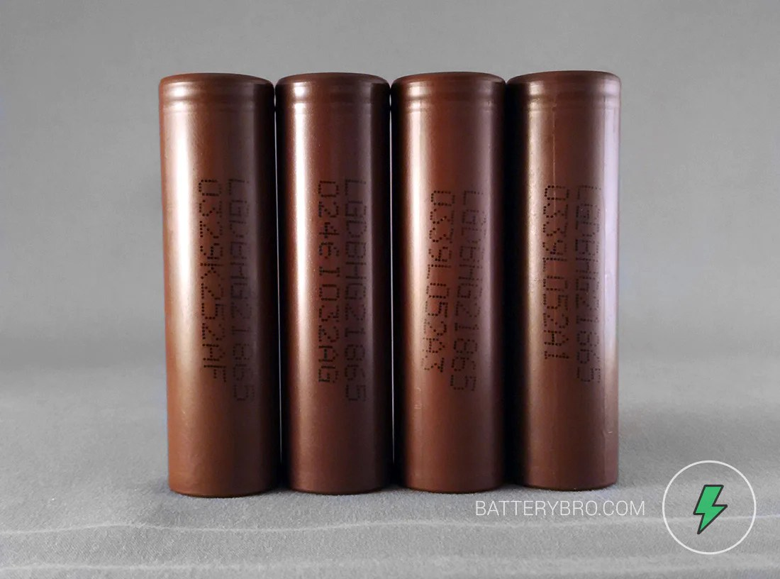 medium resolution of can you identify the fake lg hg2 18650 battery april 28 2016 34 comments