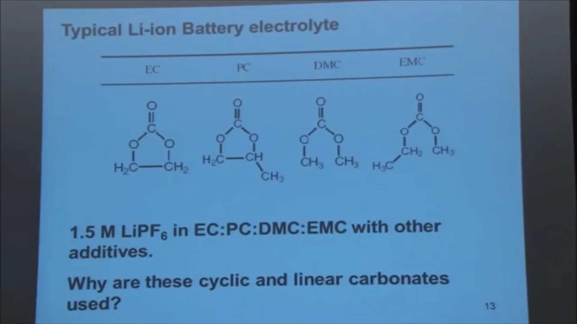 lithium ion cell diagram s video cable wiring why do batteries die long 18650 battery bro typical electrolyte