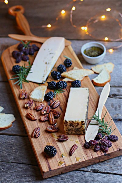 Bread Cheese  Charcuterie Board  Old World Kitchen