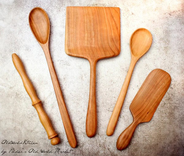 Ultimate Bakers Package  Old World Kitchen