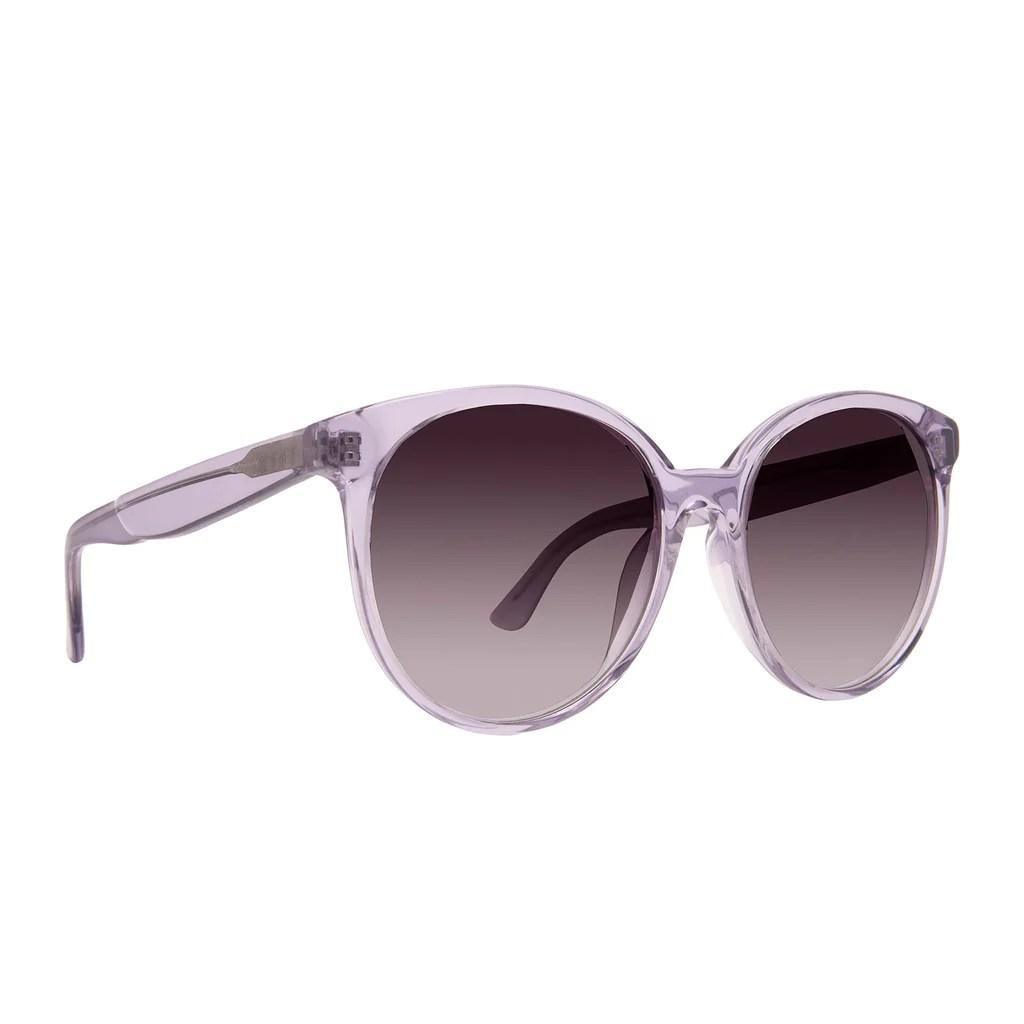 Cosmo - Ultra Violet Grey Diff Eyewear