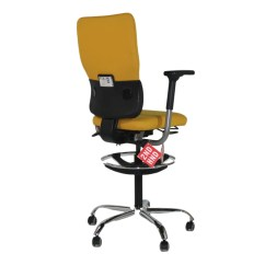 Office Chair Very Graco Black And White High Steelcase Lets B Hi Back Draughtsman With Arms 2ndhnd Com Quality Furniture