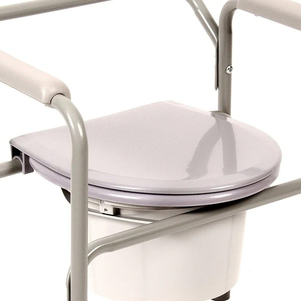 3in1 Commode Seat  Lid Replacement  Free Shipping