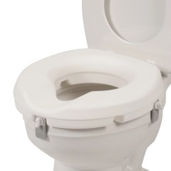 Cane Easy Chair Cover Rentals Newmarket Low Profile Molded Toilet Seat Riser - Free Shipping Home Medical Supply