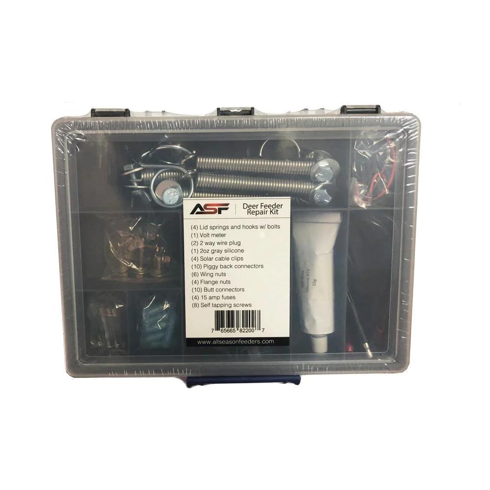 deer feeder repair kit jpg v 1552066143 [ 1000 x 1000 Pixel ]