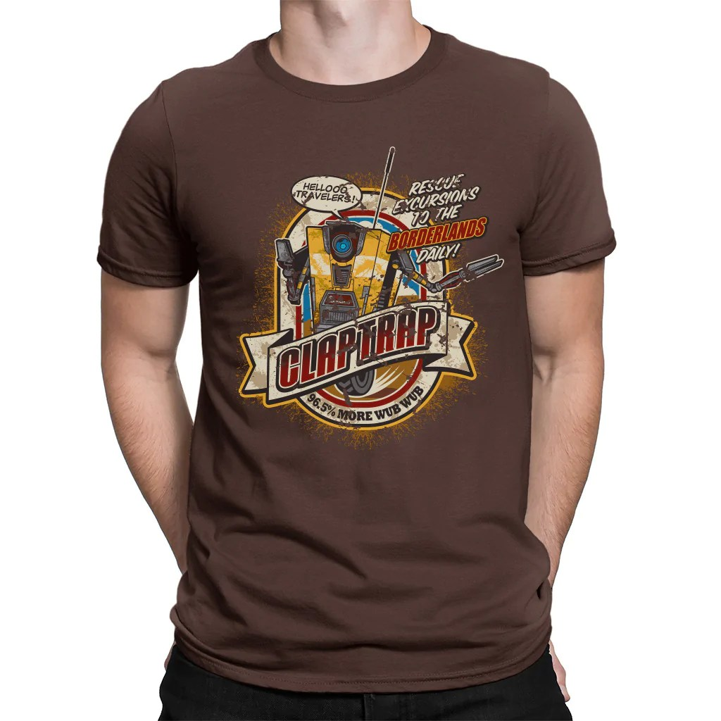 20+ Borderlands Merchandise Pictures and Ideas on Meta Networks