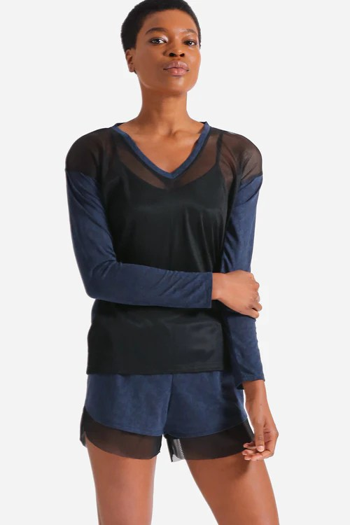 337 Brand - 11% OFF LIA DOLPHIN SHORT (WAS:$ 45.00   NOW:$ 40.00)