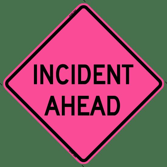 incident ahead rus