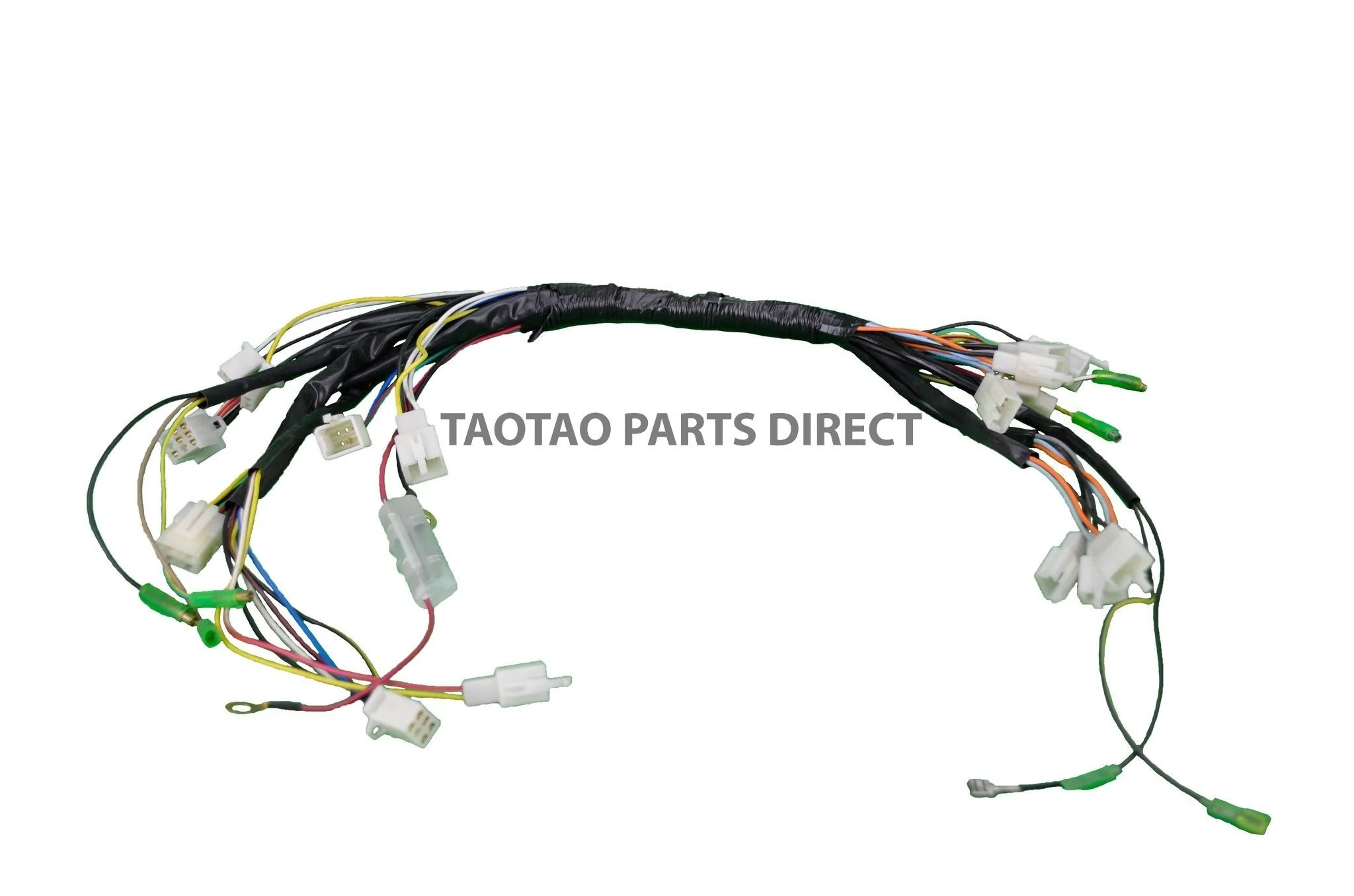 hight resolution of ata125d wire harness 15 taotaopartsdirect com