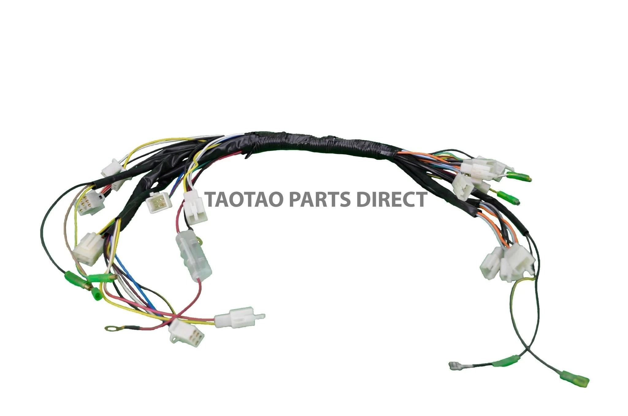 small resolution of ata125d wire harness 15 taotaopartsdirect com