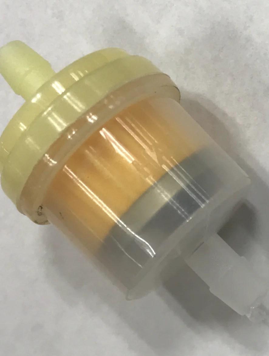 hight resolution of premium fuel filter for taotao powersports machines