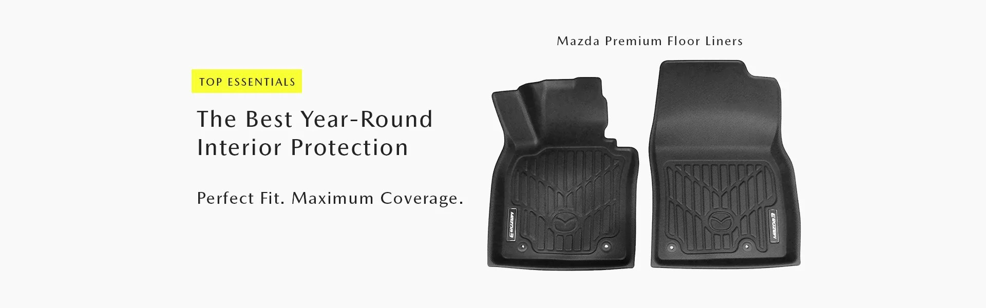 2019 mazda summer clinic promotion 15 off mazda accessories  [ 1920 x 600 Pixel ]