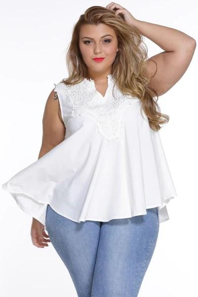 Sexy Dressy Tops | Dressy Blouses | Boston Proper Dressy white sleeveless blouses top – ladies white sleeveless blouse with collar for women