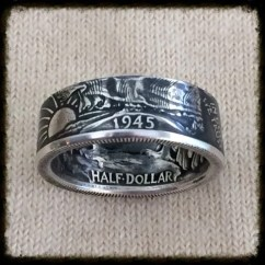 Harbor Freight Well Pump Parts Diagram 1935-1947 Walking Liberty Half Dollar Coin Ring - Sizes 8.5 14.5 – Jewelry Co ...
