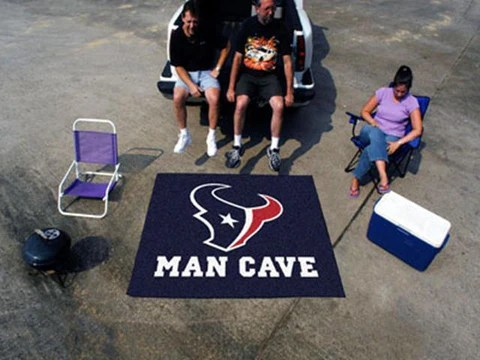 NFL Team Rugs 60 x 72 inches  Man Cave Ideas