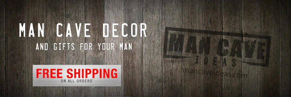 Man Cave Ideas Store Furniture Decor Gifts And More Man