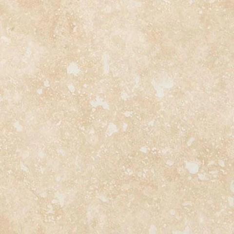 4 x 4 durango cream travertine filled honed field tile