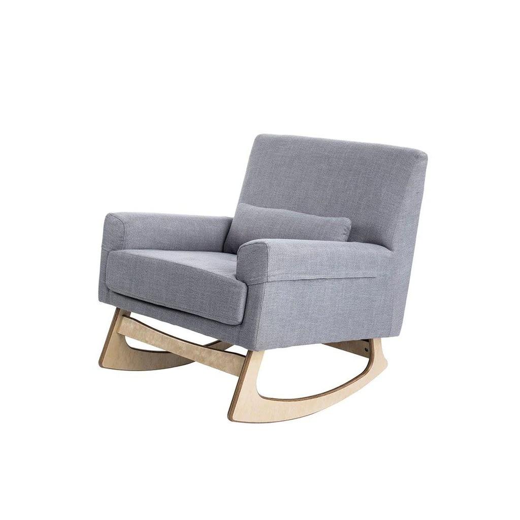 baby rocker chair design retro gaia rocking in dove natural shower serena feeding chairs