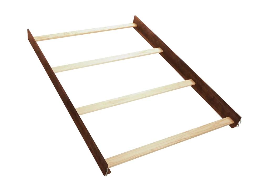 Wood Bed Rails 180080 Simmons Kids