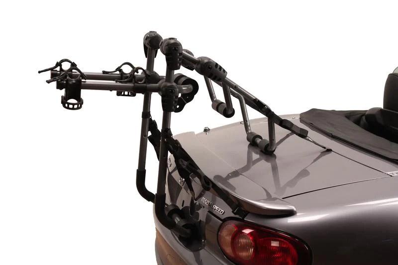 f2 over the top trunk bike rack