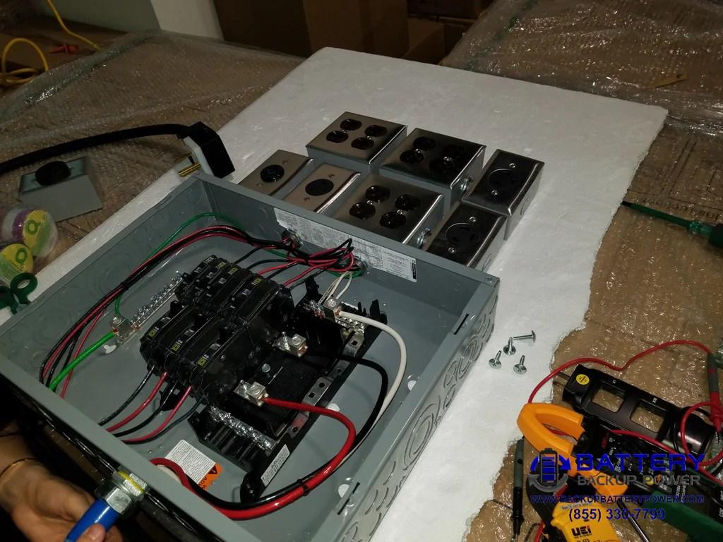 medium resolution of 120 208 240 volt ac pdu power distribution unit with individual circuit