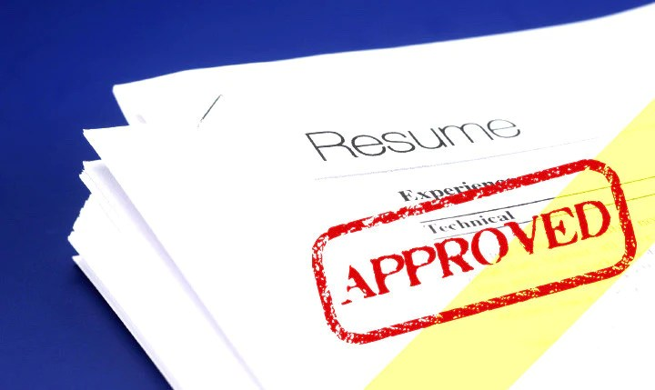 how to get your resume approved in spartan careers uncg