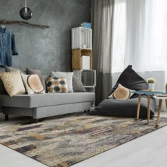 Correct Area Rug Size For Living Room Gray Blue And Tan Rugs 101 Selecting Sizes Every Home