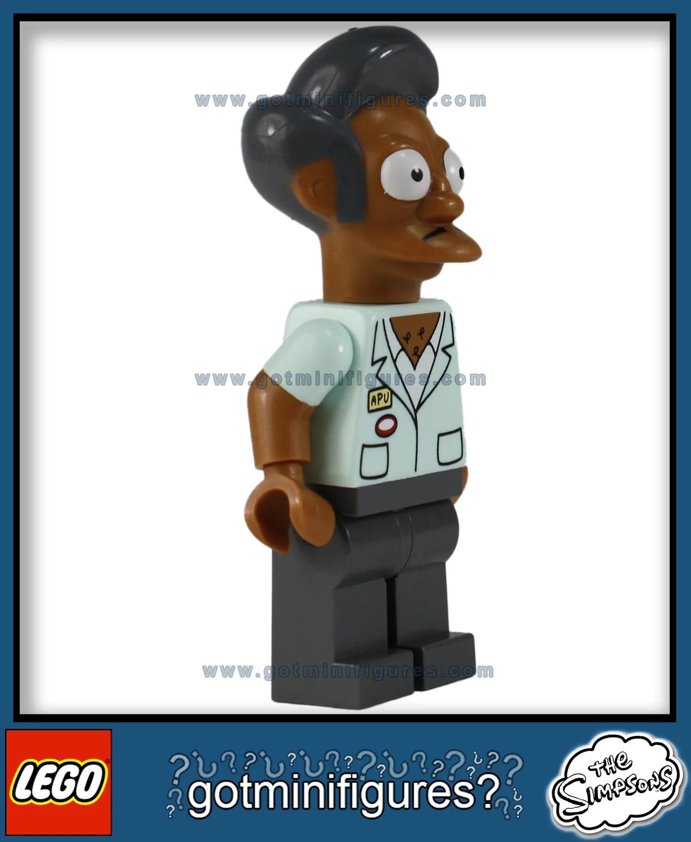 the simpsons lego kwik