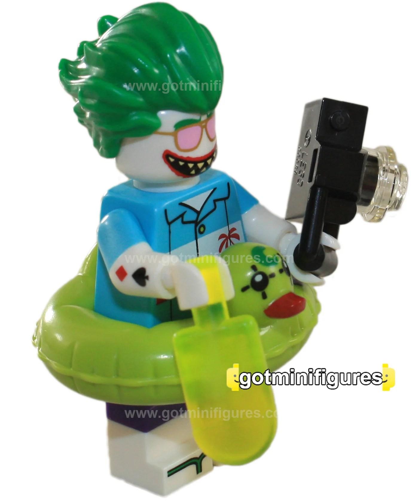 New Lego Batman Movie Series 2 Vacation The Joker Batman 71017 71020 Sealed Building Toys Keymouseit Com