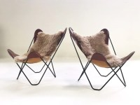 Butterfly Chair Knoll