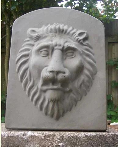History Stones Concrete Molds High Quality Reusable