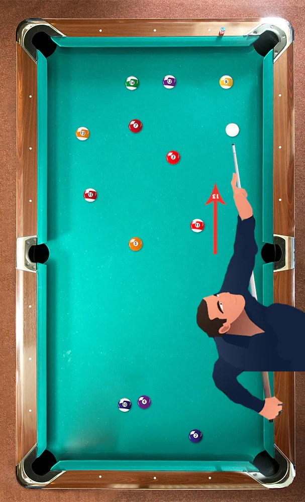 Play Pool and Billiards games