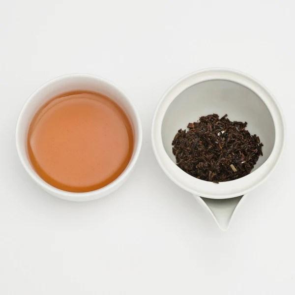 India: Organic Singtom Musk 2nd Flush Darjeeling – Tea Dealers