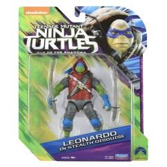 Ninja Turtle Chair Toys R Us Diy Bedroom Hanging Tmnt Out Of The Shadows Figurines Thekidzone
