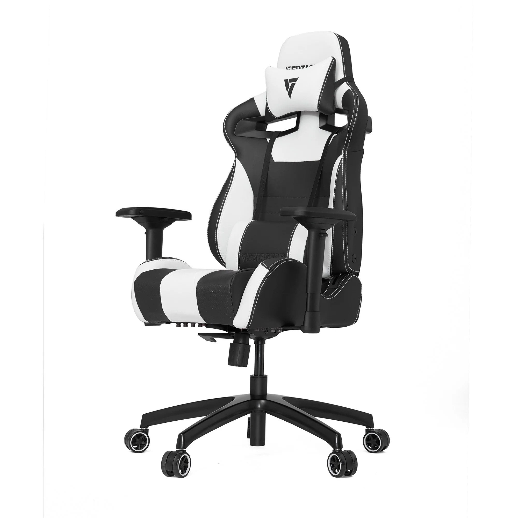 White Gaming Chair Vertagear S Line Sl4000 Racing Series Gaming Chair Black