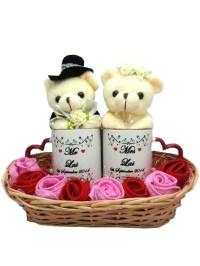 Wedding Mug Gift Set | Mug Valley
