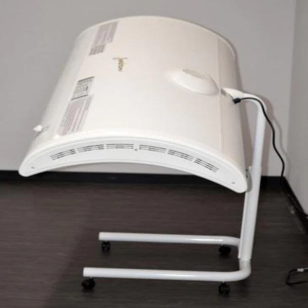 ProSun RenuvaSkin 12V Portable Red Light Therapy Bed