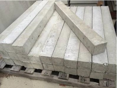 Precast Concrete Products  Bink Pavers