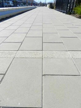 Large Rectangular Pavers  Bink Pavers